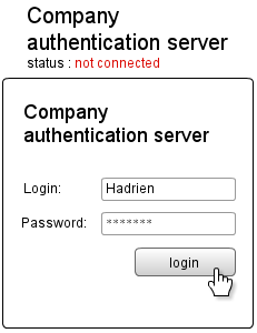 authentication step2